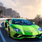 Speed Car Rider 1.441 APK