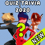 Super Lady Quiz Puzzle Guess the character 5 APK