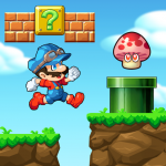 Super Machino go: world adventure game 1.29.1 APK