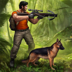 Survival Ark : Zombie Plague Island 1.0.5.6 APK