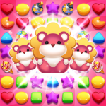 Sweet Cookie World : Match 3 Puzzle 1.0.9 APK