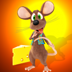 Talking Mike Mouse com.upjers.210406  APK