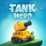 Tank Hero – Fun and addicting game 1.6.9  APK