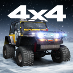Test Driver: Offroad Driving Simulator 1.100 APK