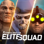 Tom Clancy's Elite Squad 1.4.5 APK