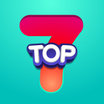 Top 7 – family word game 1.6.1  APK