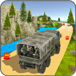 US Army Transport Drive – Army Games 1.3  APK