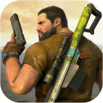 Unknown Sniper Shooting 2019 18 APK