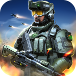 Warfare Strike:Global War 2.6.0 APK