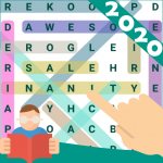 Word Search game 2020 ✏️📚 – Free word puzzle game 1.9.1 APK