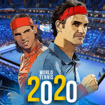 World Tennis Open Championship 2020: Free 3D games 1.0.3 APK