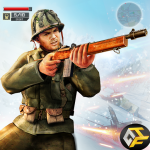 World War 2 Army Squad Heroes : Fps Shooting Games 1.0.7 APK