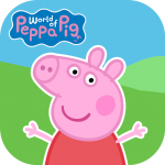 World of Peppa Pig – Kids Learning Games & Videos 3.6.1  APK