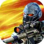 World of Snipers – action online game 0.137 APK