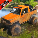 4×4 Off-Road Jeep Racing Suv 3D 3.5.36  1.21 APK