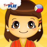 Abakada Alphabet: Learn Tagalog for Kids 5.64 APK