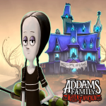 Addams Family: Mystery Mansion – The Horror House! 0.2.3 APK