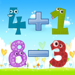 Addition and Subtraction 6 APK