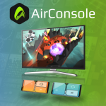 AirConsole for TV – The Multiplayer Game Console 1.6.9  APK
