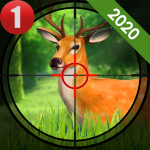Animals Shooting New Game 2020- Games 2020 1.7 APK