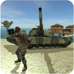 Army Car Driver 1.6   APK