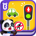 Baby Panda's Safety & Habits 8.48.11.20 APK