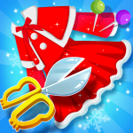 🎅📏Baby Tailor 4 – Christmas Party 3.3.5038  APK