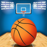 Basketball Shooting 22 APK