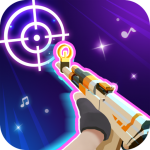 Beat Shooter – Gunshots Rhythm Game 1.5.9 APK
