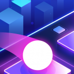 Beat Tiles – Magic Hop 1.2.10  APK