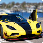 CCX Drift Drive and Modification Simulator 2.1 APK