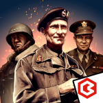 Call of War – WW2 Strategy Game Multiplayer RTS 0.110  APK