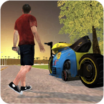 Car Theft of the Future 1.3 APK