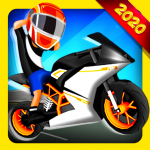 Cartoon Cycle Racing Game 3D 3.1 APK