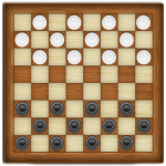 Checkers free : Draughts game 1.0 APK