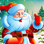 Christmas Crush Holiday Swapper Candy Match 3 Game 1.89    APK