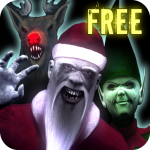 Christmas Night Shift – Five Nights Survival 1.8 APK