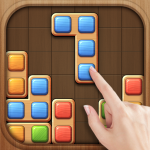 Color Block Puzzle – Free Fun Drop Brain Game 1.4.9