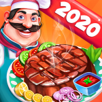 Cooking Star – Crazy Kitchen Restaurant Game 3.3 APK