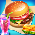 Cooking Yummy-Restaurant Game 3.0.7.5029 APK