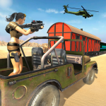 Cover Strike Fire Shooter: Action Shooting Game 3D 1.46  APK