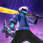 Cyber Fighters: Death of the Legend Shadow Hunter 1.11.63 APK
