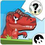 DINO LAND ADVENTURE : Finding the Lost Dino Egg 1.8 APK