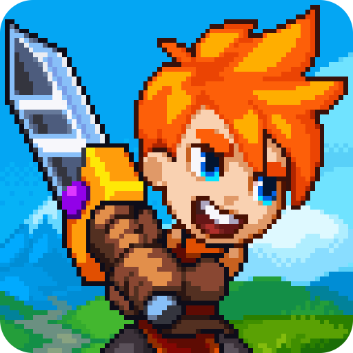 Dash Quest Heroes 1.5.21  APK