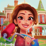 Delicious B&B: Match 3 game & Interactive story 1.17.10  APK