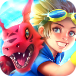 Digimon:Ultimate Evolution 1.0.14 APK