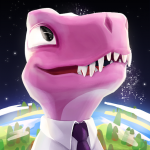 Dinosaurs Are People Too 27  APK