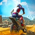 Dirt Bike Unchained 2.6.30  APK