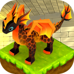 Dragon Craft 1.9.9  APK