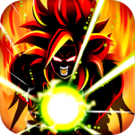 Dragon Shadow Battle & Dragon Ball Z – Saiyan 1.2 APK